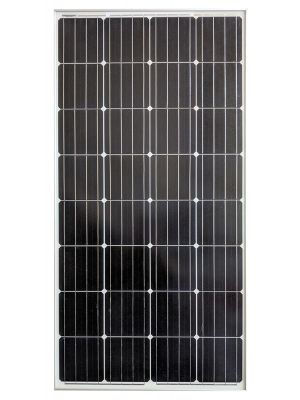 SHG 150w Fixed Monocrystalline Solar Panel