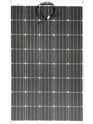 SHG 200w ETFE Flexible Solar Panel
