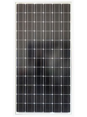 SHG 200W Fixed Monocrystalline Solar Panel