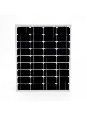 SHG 80w Monocrystalline Fixed Solar Panel with MC4