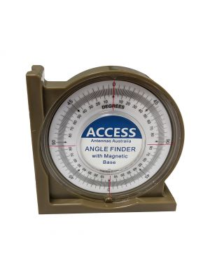 Access Antennas Angle Finder