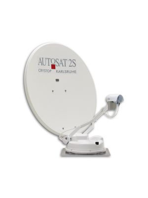 Intellisat Autosat 2S Automatic Satellite System