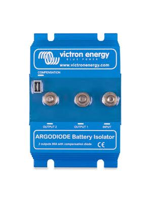 Victron Argodiode 80-2SC 80A Battery Isolator