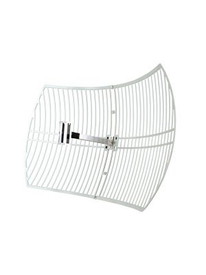 19dBi Grid Parabolic Antenna for 2.3Ghz 2.4Ghz 2.5Ghz