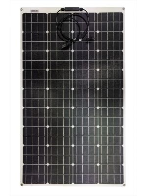SHG 150w Flexible Solar Panel ETFE