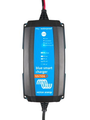 Victron 10A IP65 Blue Smart Charger