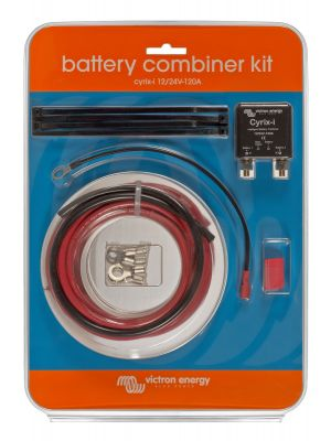 Victron Battery Combiner Kit