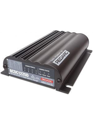 REDARC BCDC1225D 25A In-Vehicle DC Battery Charger *IN-STORE only*