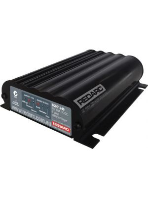 REDARC BCDC1240D 40A In-vehicle DC Battery Charger *IN-STORE only*