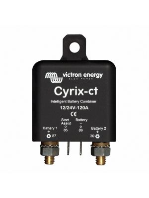 Victron Battery Combiner