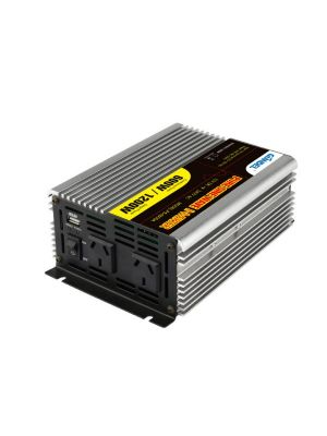 12V 600W Pure Sine Wave Inverter with USB