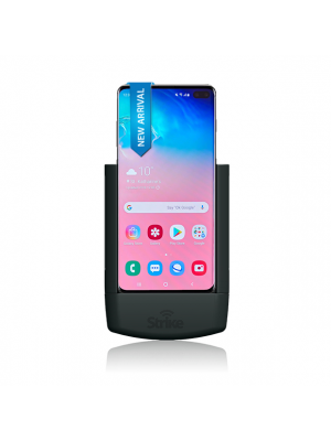 Strike Samsung Galaxy S10 Car Cradle