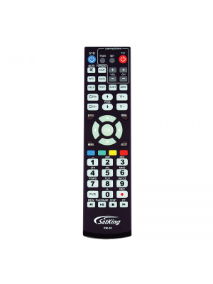 Satking Remote Control suit DVBS2-800CA