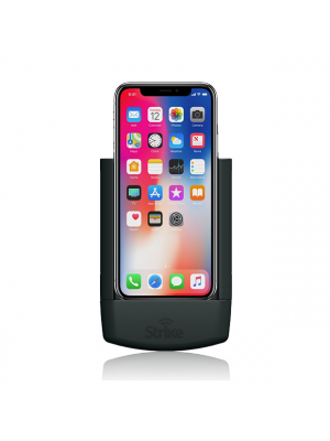 Strike Apple iPhone X/XS Car Cradle