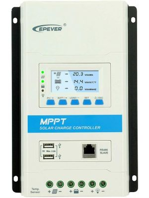 EP Solar EPEVER Triron Series Solar Charge Controller 30A TRIRON3210N