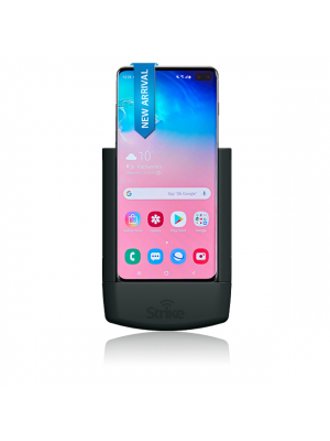 Strike Samsung Galaxy S10 Plus Car Cradle