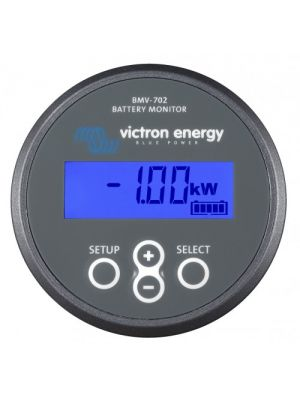 Victron Energy Dual Battery Monitor BMV-702
