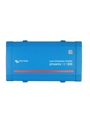 Victron Inverter VE.Direct 1200VA