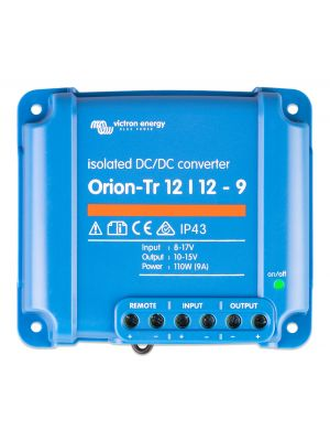 Victron Orion 12/12-9A (110W) Isolated DC-DC Converter
