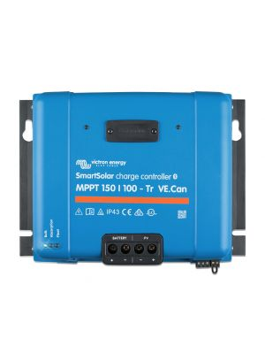 Victron Energy MPPT Smart Solar Charge Controller 150/100-Tr