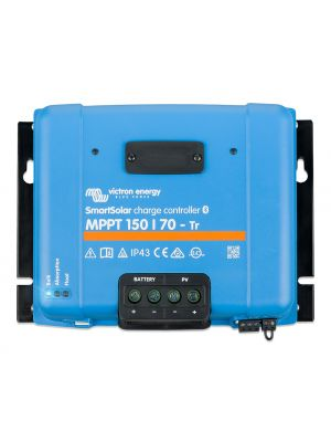Victron Energy MPPT Smart Solar Charge Controller 150/70