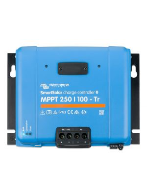 Victron Energy MPPT Smart Solar Charge Controller 250/100-Tr